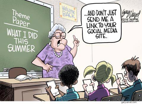 MSM 398: Social Media and Tubers