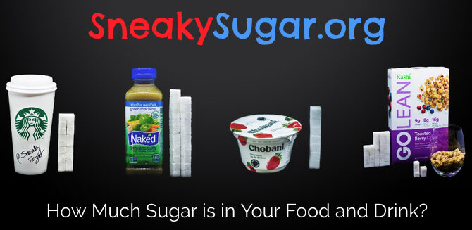 MSM 406: Secret – Sneaky Sugar Free!  (And Gluten Free Too!)